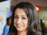 Trisha Krishnan HD Wallpapers
