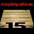 Kích thước pallet gỗ