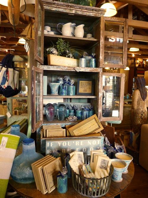 Laguna Beach Modern Furniture Store