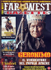Far West Gazette
