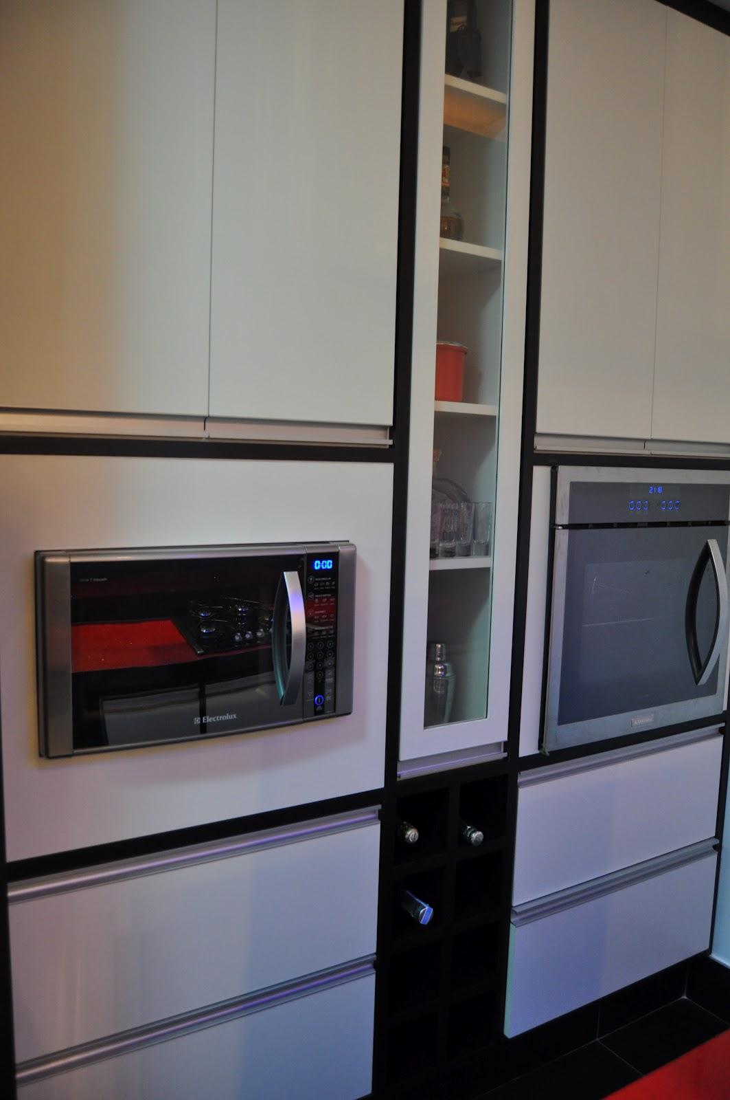 SP Projeto e Execucao Designer Anizio Monteiro: Cozinha e Lavanderia #692C27 1063 1600
