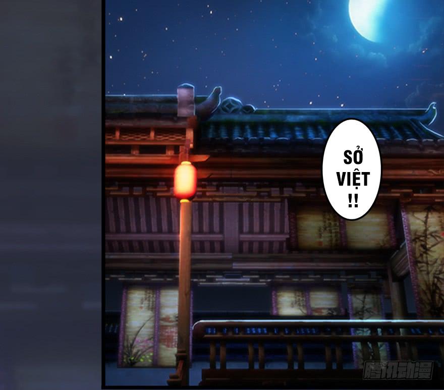 Cửu Hoang Đọa Huyền Sư chap 17 - Trang 55