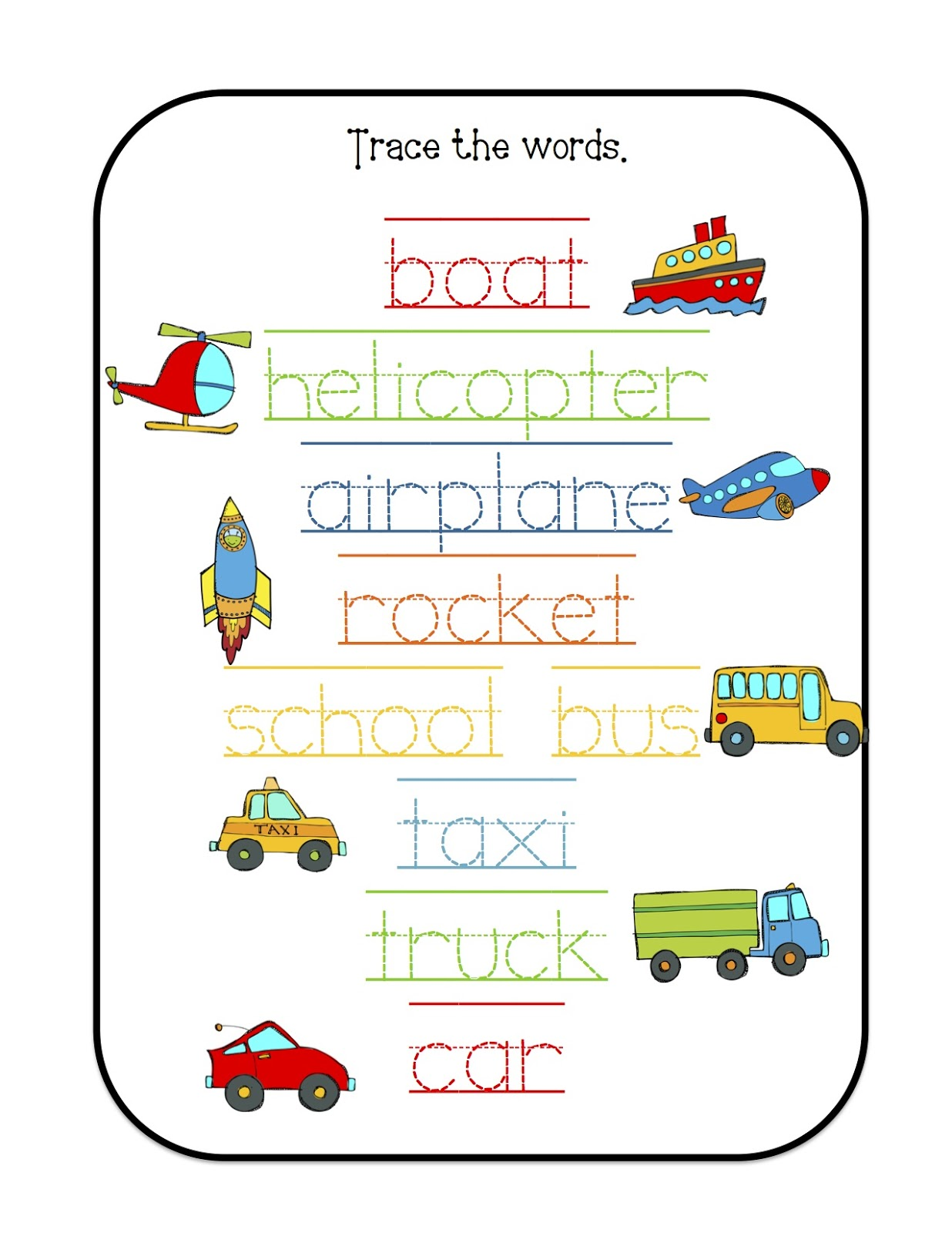 Year Old Pattern Worksheets | Free Printable Math Worksheets - Mibb ...
