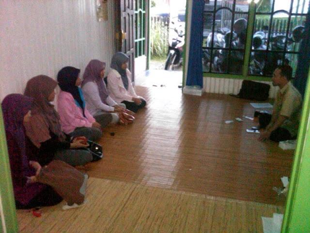 Tim Pemenangan DPD Kapuas