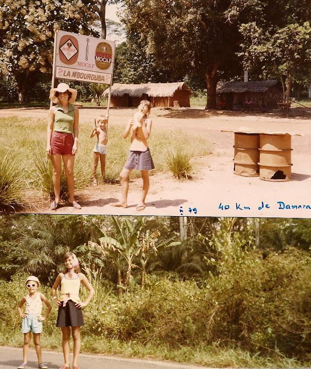 centrafrique 1978