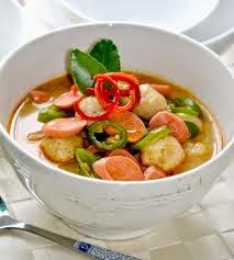 Resep masakan sahur mudah enak dan bergizi