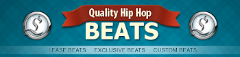 YOU WANT PHENOMENAL BEATS TO COMPLIMENT YOUR SKILLS? GO TO BEATS BY LEXX!