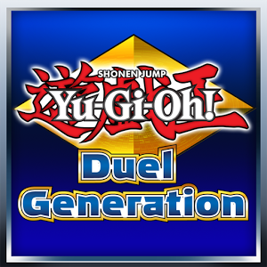 Yu-Gi-Oh! Duel Generation MOD APK (Unlimited YGO Points)