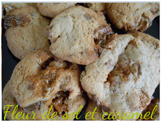Cookies au Mars !