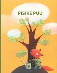 """Raamat """"Pisike puu"""""""