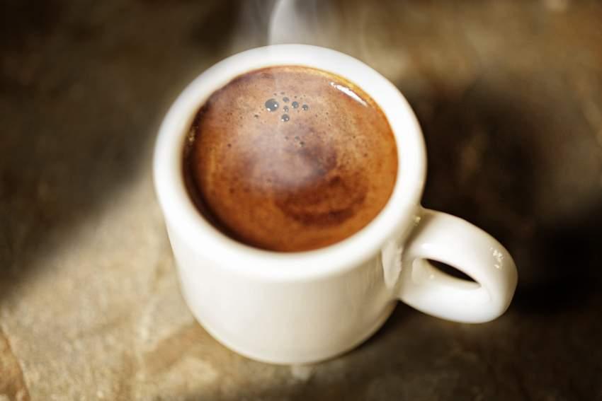 Ελληνικος καφες