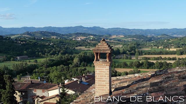 Torre del Cielo, Talo Toscanassa - www.blancdeblancs.fi