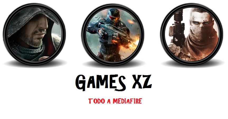 Games XZ