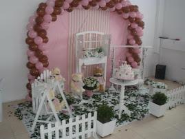 Cleide Decorações / decoração infantil / festa infantil,