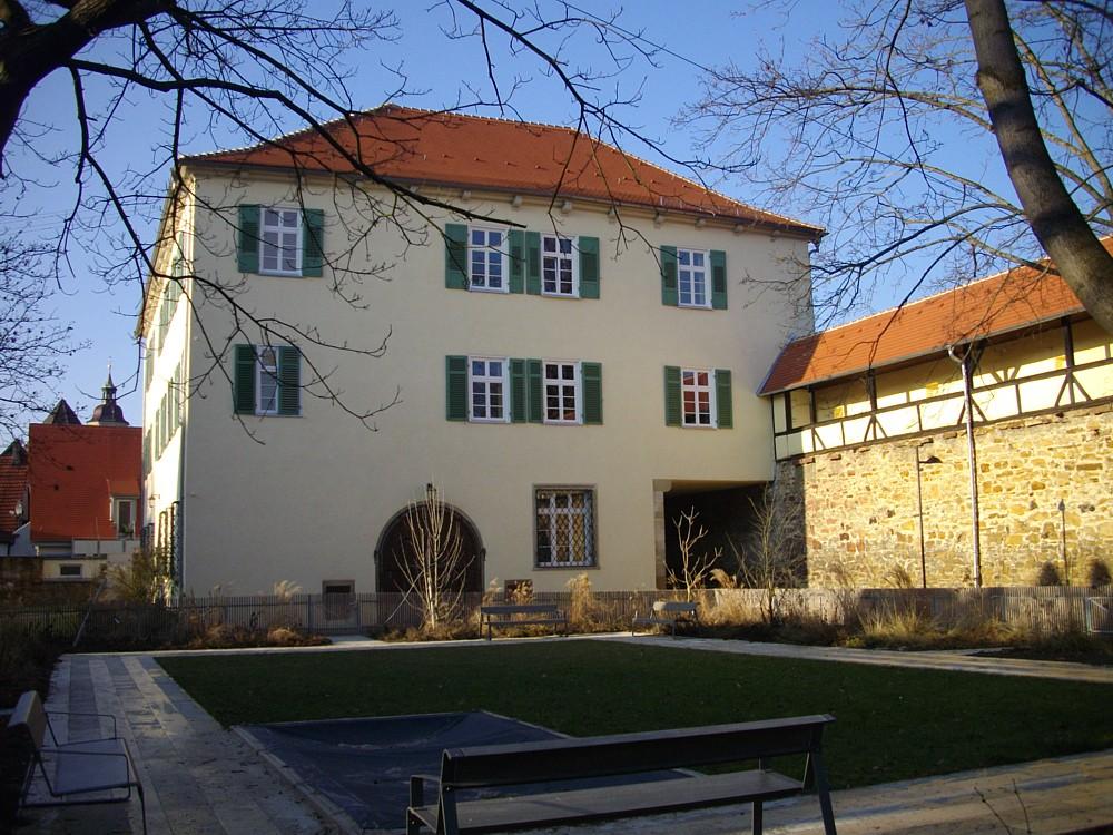 Bad Kirchheim Teck schwäbische alb entdecken sie die landschaft zwischen neckar und donau