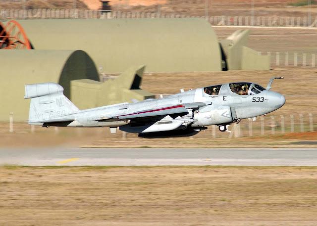 EA6-B Prowler