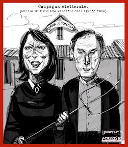 FANY - BLOG: Berlusconi: ritirato, condannato, ritornato