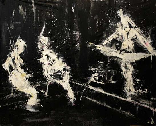 lars teichmann pintura