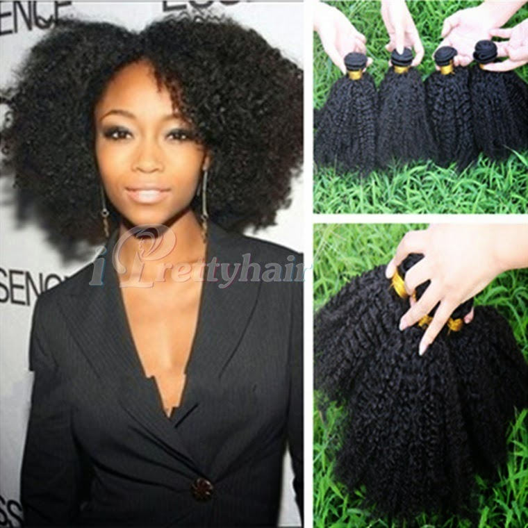 Popular Hair Extensions And Wigs Among African Americans