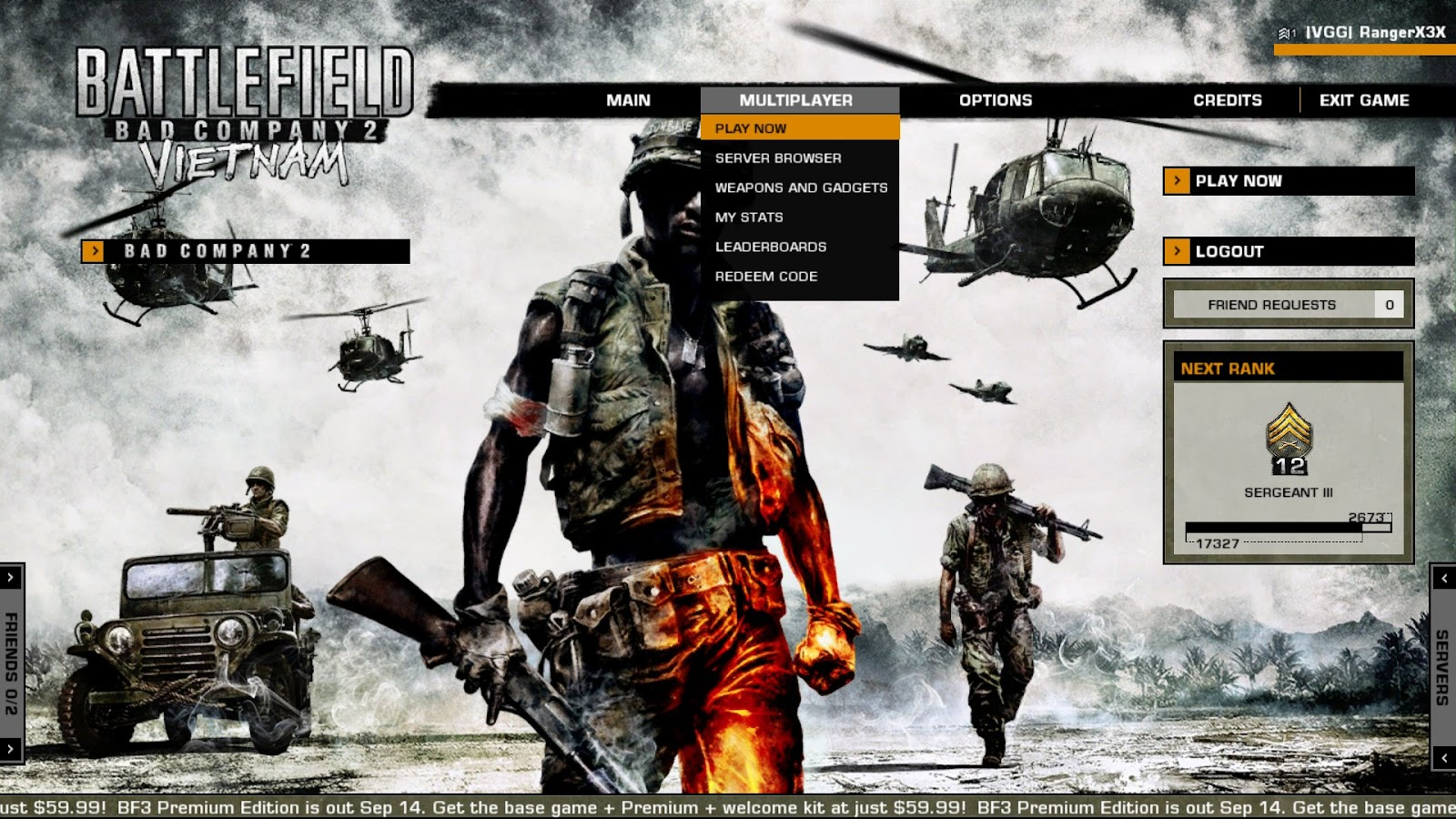 battlefield bad company 2 trainer