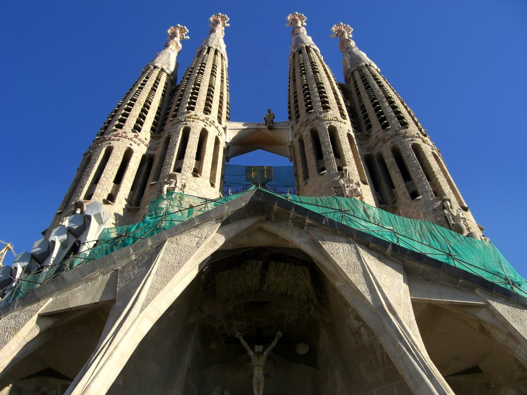 BARCELONA: MODERNISM ROUTE ~ Beautiful places of Barcelona and Catalonia