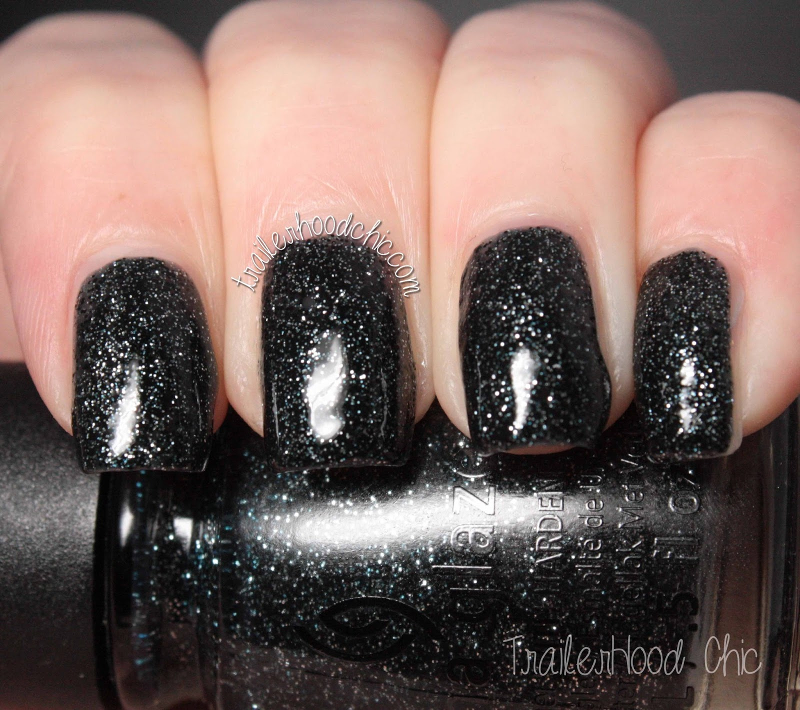 china glaze twinkle swatches meet me under the stars