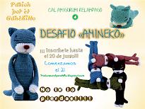 Desafio Amineko, de Jazmin !!!