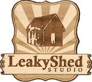 Leaky Shed Studio