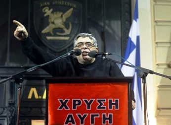 Η μεγάλη νίκη της Χρυσής Αυγής ενάντια στο κράτος των εργολάβων - Άρθρο του Ν.Γ. Μιχαλολιάκου