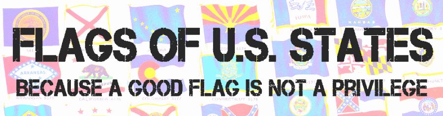 Flags of U.S. States