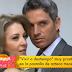 Primeras imágenes de Edith González y Ramiro Fumazoni ¡Protagonistas de ¨Vivir a destiempo¨!
