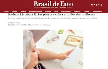 Perfil - Brasil de Fato
