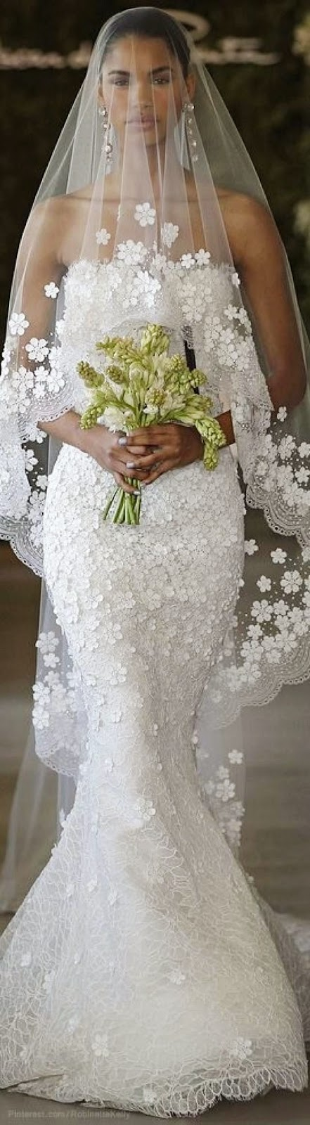 Top 5 Most Beautiful And Gorgeous Wedding Dresses