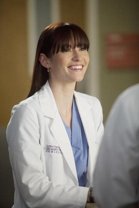 Lexie Grey Grey S Anatomy In Character