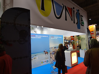 Office national du tourisme tunisien a Bruxelles