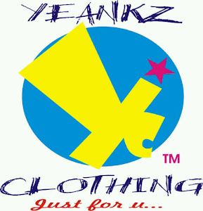 YEANKZ CLOTHING ENT.