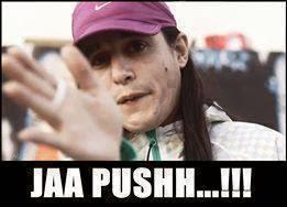 "Plancha ""Jaa push"""