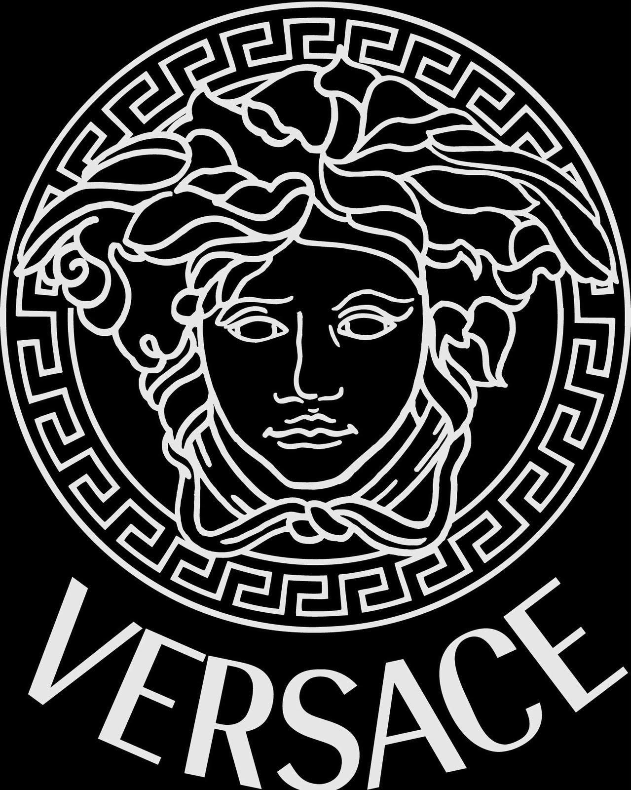 Image Versace Logo Download