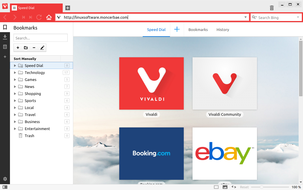 Download how to install vivaldi browser on linux mint Linux browser