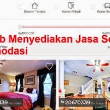 Airbnb Menyediakan Jasa Sewa Akomodasi