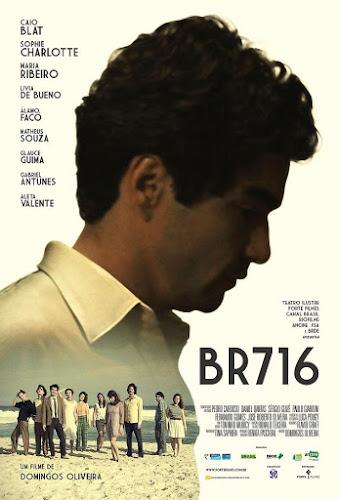 Filme: Barata Ribeiro 716- Festival do Rio