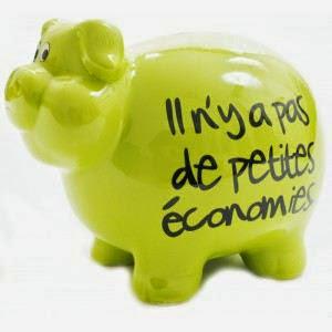 Nos astuces économiques!