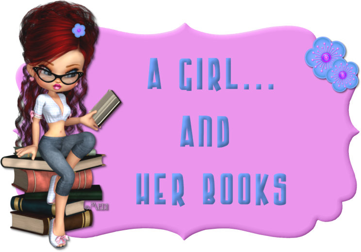 A Girl and Her Books