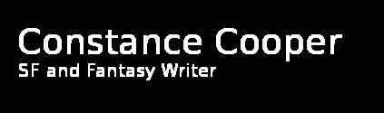 Constance Cooper