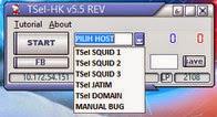 Inject telkomsel Tsel HK V5.5 Rev