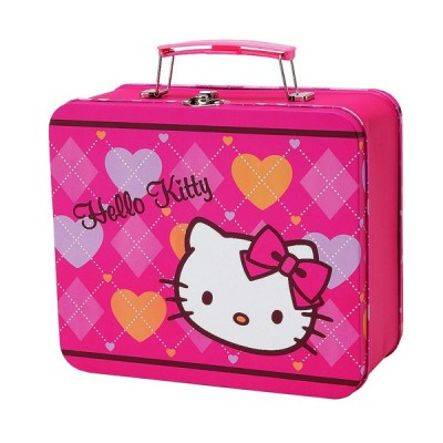 It Is A Very Retro Hello Kitty Item Katie Remembers Having One As Little Girl And Still To This Day Of Her Favorite Things Hers Was Spottie