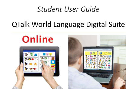 QTalk World Language Digital Suite