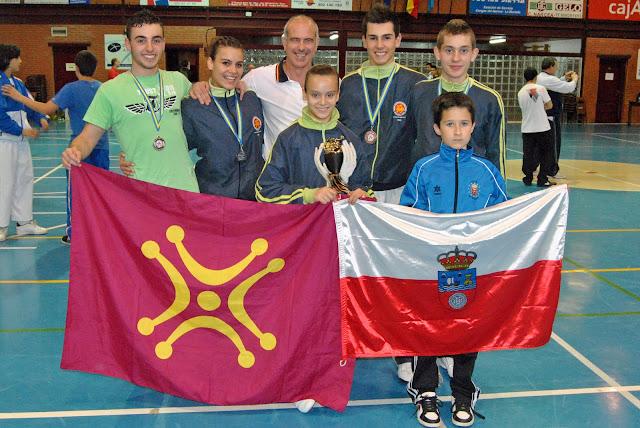 Club de karate bezana exitosa jornada en el xviii trofeo for Alfonso dominguez madrid