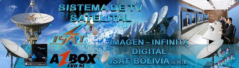 SISTEMA DE TELEVISION SATELITAL GRATIS