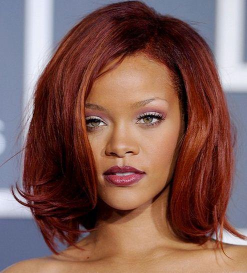 La moda en tu cabello: Color de pelo para morenas  2015